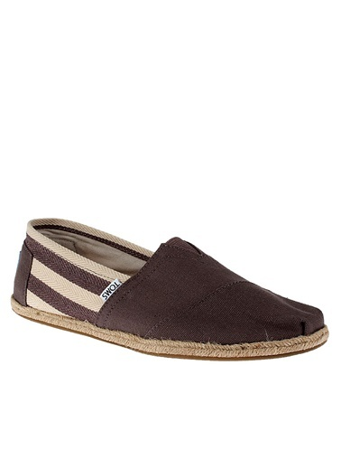 Stripe University Mn Cl Toms